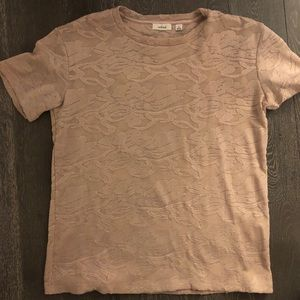 Wilfred Pastel Pink T-Shirt